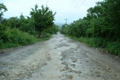 Cd. Valles Flooding - 2010