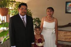 Mexican Style Weddings