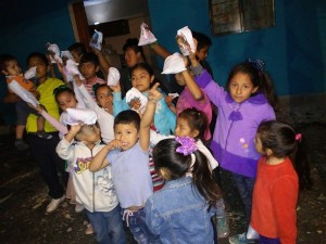 Please remember to pray for the children (and adults) of Mexico. The harvest is ripe, pray to the Lord of the harvest for laborers.