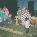 Most of my time was spent in the far-flung villages ministrring to the very poor