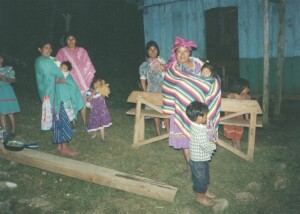 Most of my time was spent in the far-flung villages ministering to the very poor