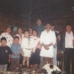 Ministering among the tribal people in Chiapas, Mexico