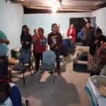 New congregation in Santa Catarina